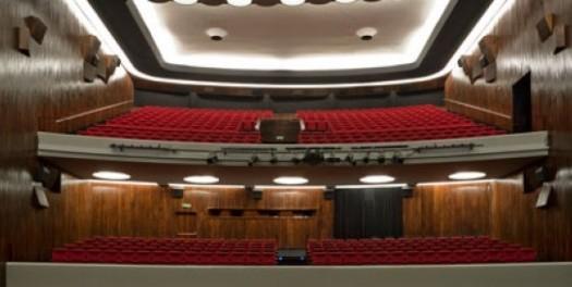 Centro de Artes e Espetáculos São Mamede comemora sete anos de existência