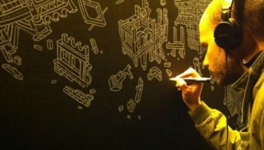 Ex-aluno da UMinho inaugura exposição em Nova Iorque