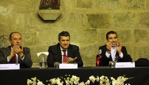 Carlos Videira assume a presidência da AAUM pelo terceiro mandato consecutivo