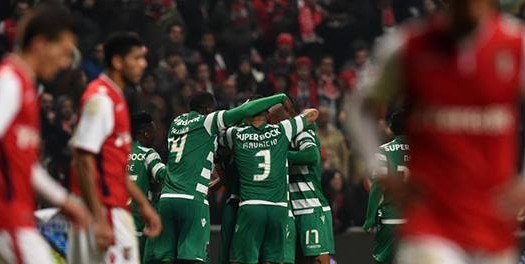 Braga perde no último minuto