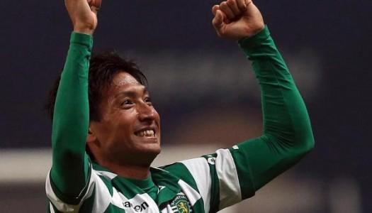 SC Braga – Sporting CP, 0-1 (destaques)
