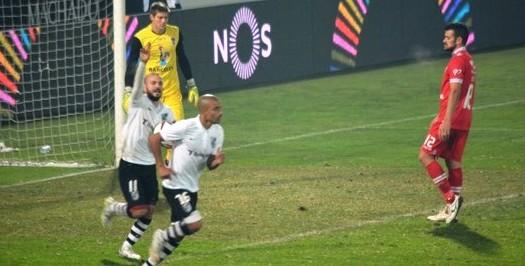Vitória SC x Gil Vicente: dérbi minhoto dá empate