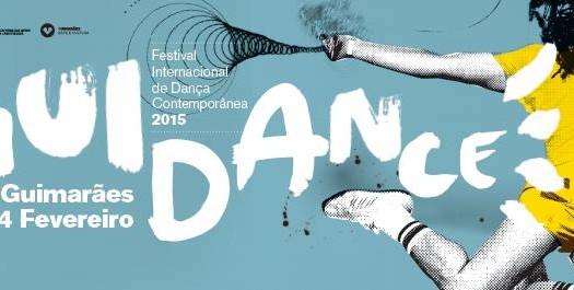 GUIdance volta aos palcos vimaranenses com seis estreias