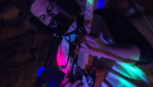 The Sunflowers: apresentação do EP termina em Barcelos