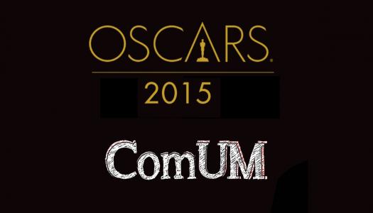 Noite de Óscares – Em directo e em ComUM