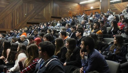Autarcas do Quadrilátero Urbano no Encontro Nacional de Estudantes de AP na UMinho