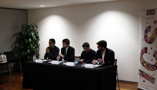 A influência dos media na construção da União Europeia em debate na UMinho