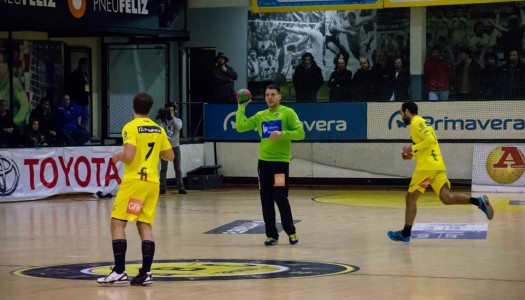ABC/UMinho entra a vencer nos playoffs