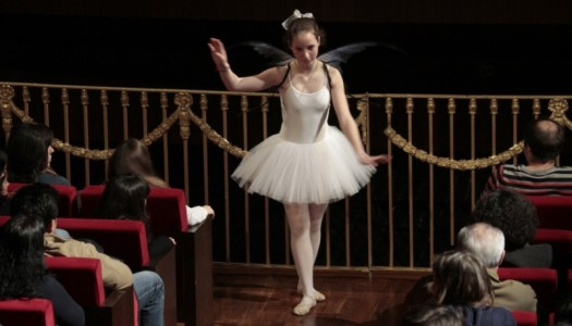 VII Mostra de Teatro Escolar regressa ao Theatro Circo