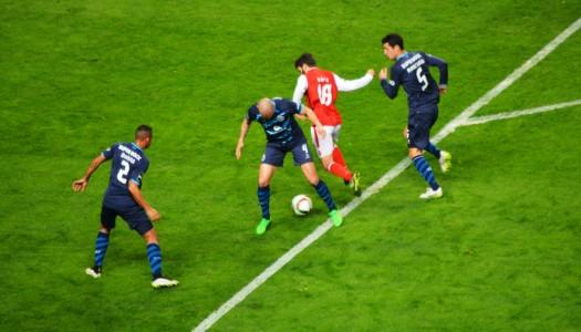 SC Braga – FC Porto, 0-1 | Golo de Tello derrota minhotos