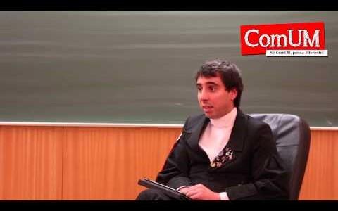"""Carlos Videira: """"Os estudantes são os principais afetados pelos cortes orçamentais"""""""