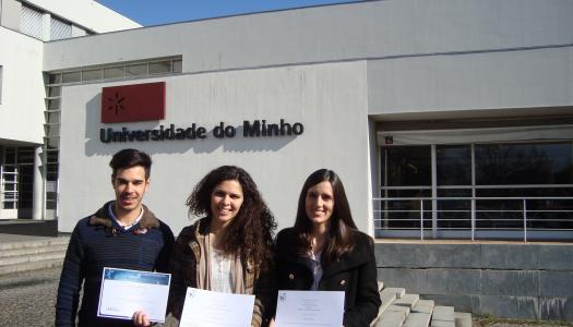 Investigação da UMinho premiada no Congresso Nacional de Biomecânica