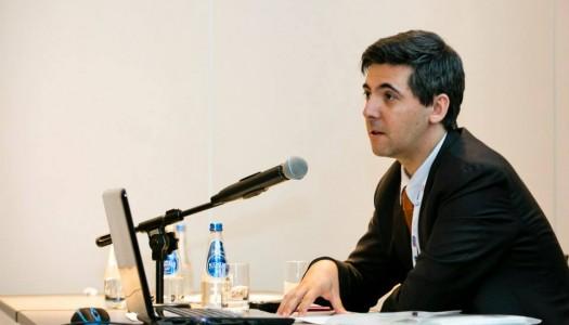 Aluno da UMinho eleito presidente da Academia Europeia de Optometria e Ótica