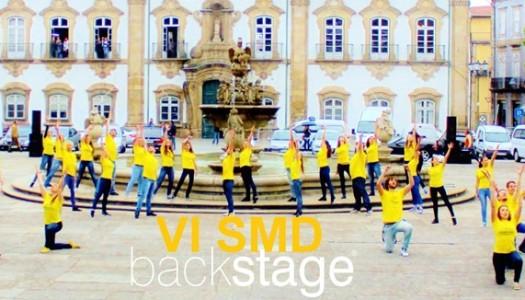 Dia Internacional da Dança é comemorado com o VI Street Mob Dance