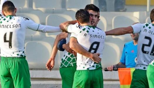 Moreirense-Vitória SC, 2-1 (destaques)