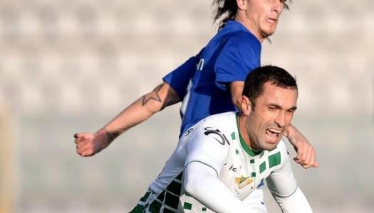 Moreirense derrotado em Belém