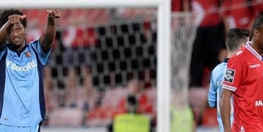 Gil Vicente-SC Braga, 0-2 (destaques)