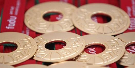 Mais ouro para a AAUM no penúltimo dia dos CNU 2015