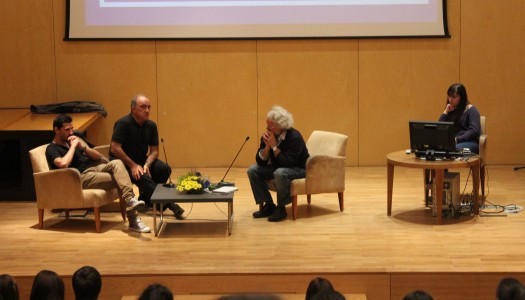 """Alfredo Cunha: """"Gostaria de presenciar outra revolução, mas não me parece que seja possível, para já"""""""