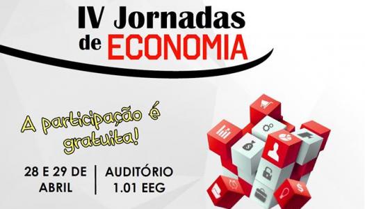 Jornadas de Economia da UMinho arrancam esta terça-feira