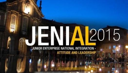 Braga recebe Encontro Nacional de Júnior Empresas e Iniciativas
