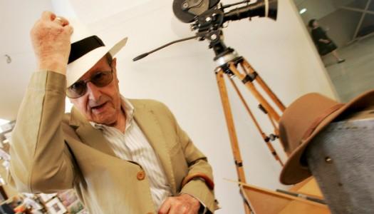 Manoel de Oliveira: de si para o mundo, uma arte vivida