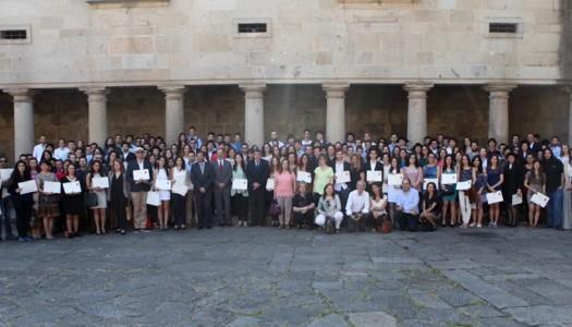164 alunos da UMinho recebem Bolsas de Excelência