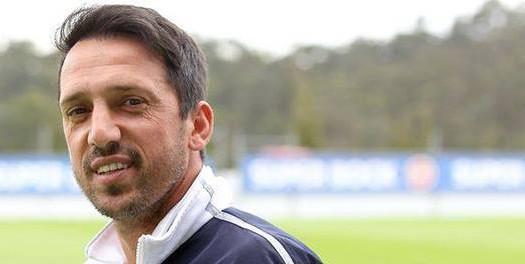 """Novo treinador do Gil Vicente quer """"estabilizar a equipa"""""""