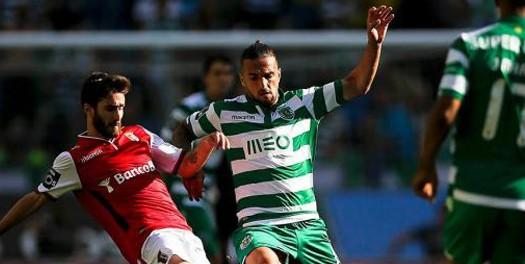 SC Braga goleado em Alvalade