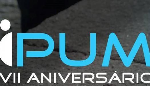 iPUM comemora sete anos de existência 