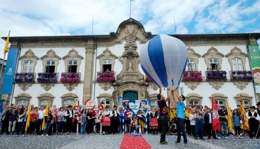 Braga celebra o São João com 12 dias de festa e uma centena de iniciativas