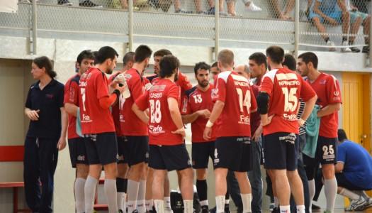 Andebol Clube de Fafe garante regresso à 1.ª Divisão