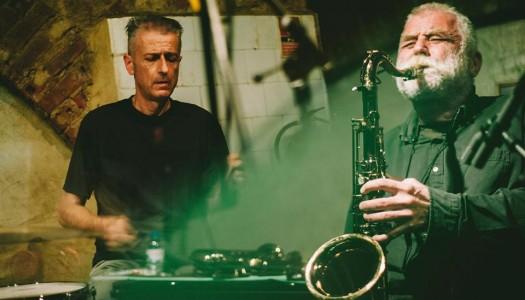 """""""Julho é de Jazz"""" no GNRation"""