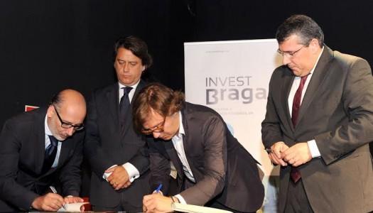 InvestBraga quer qualificar 200 licenciados até 2016