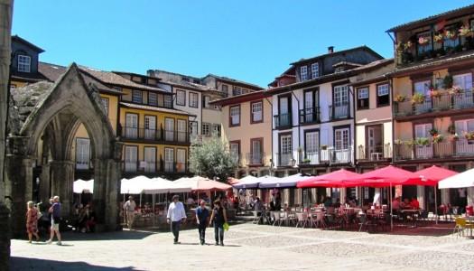 Guimarães recebe Congresso Mundial de Empreendedorismo e Inovação em 2016