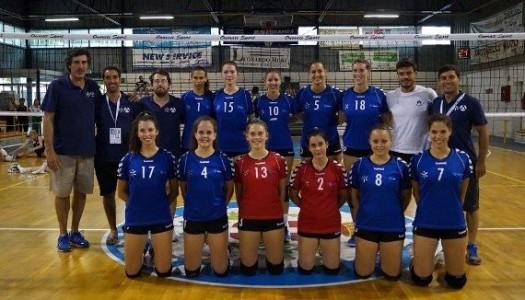 Voleibol e Basquetebol 3×3 alcançam classificações históricas nos Europeus