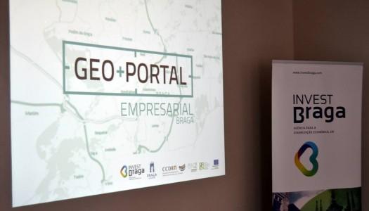 InvestBraga cria Geoportal de apoio a empresários