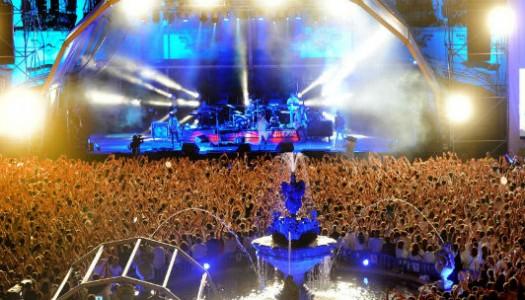Noite Branca em Braga terá 48 horas