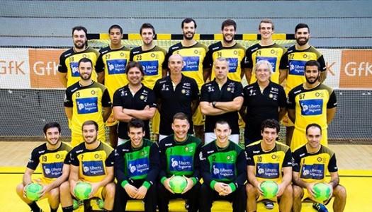 ABC/UMinho vence SC Horta