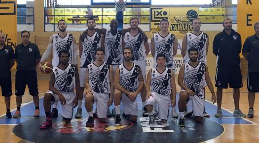 Vitória SC vence CAB Madeira