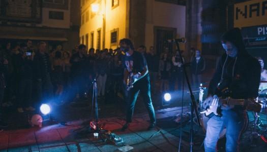 """Braga Music Week. A debandada de """"terror"""" chega à cidade esta sexta-feira"""
