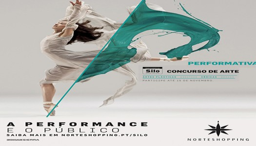 NorteShopping lança concurso de arte performativa