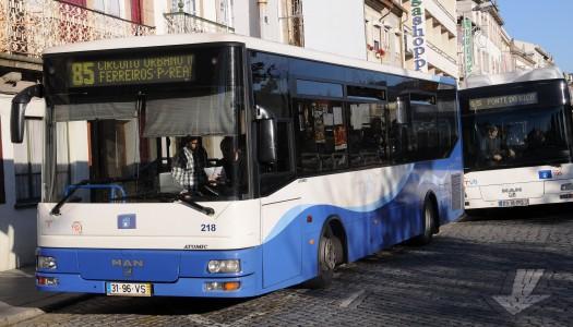 TUB alarga frota com a aquisição de sete autocarros elétricos
