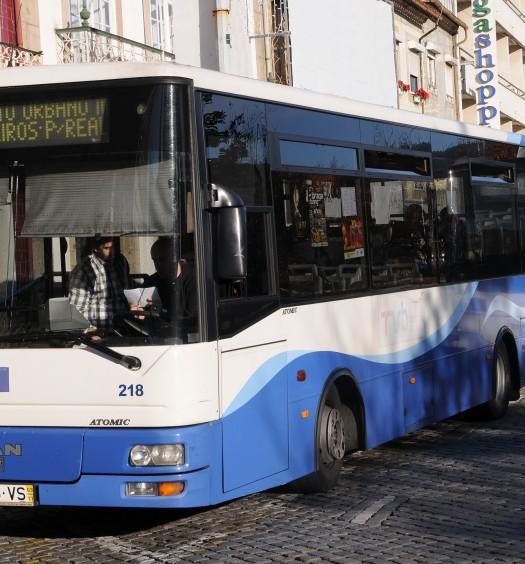 TUB Transportes Urbanos de Braga