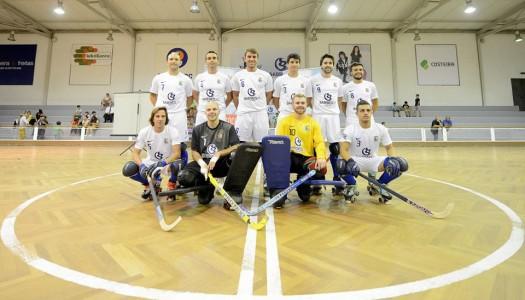 HC Braga goleado em Oliveira de Azeméis