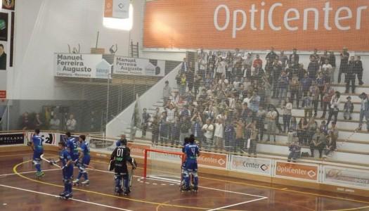 OC Barcelos vence em Valongo