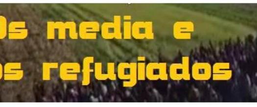"""Colóquio sobre os """"média e os refugiados"""" realiza-se esta sexta-feira na UMinho"""