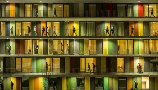 Arquiteto português ganha prémio de fotografia arquitetónica na Singapura