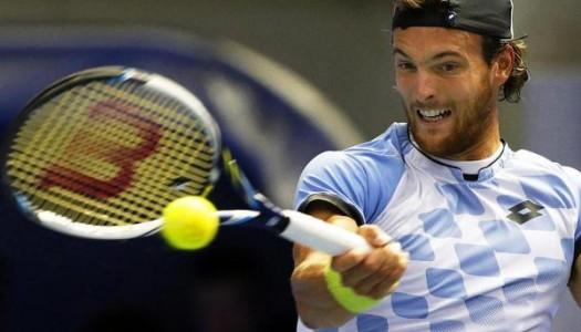 João Sousa vence ATP 250 de Valência