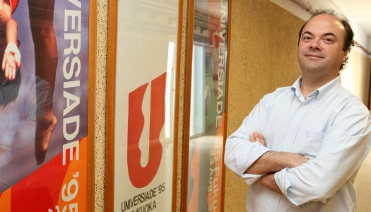 Fernando Parente eleito para o comité executivo da FISU